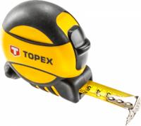 Рулетка измерительная Topex 7.5м (27C397)