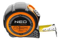 Рулетка измерительная NEO 3м (67-183)