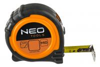 Рулетка измерительная NEO 5м (67-205)