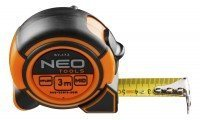 Рулетка измерительная NEO 5м (67-175)