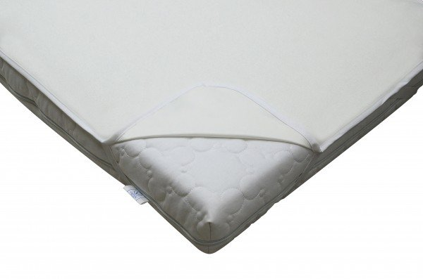 Наматрасник VERES FLANNEL LIGHT 120х60 см (63.1.01)