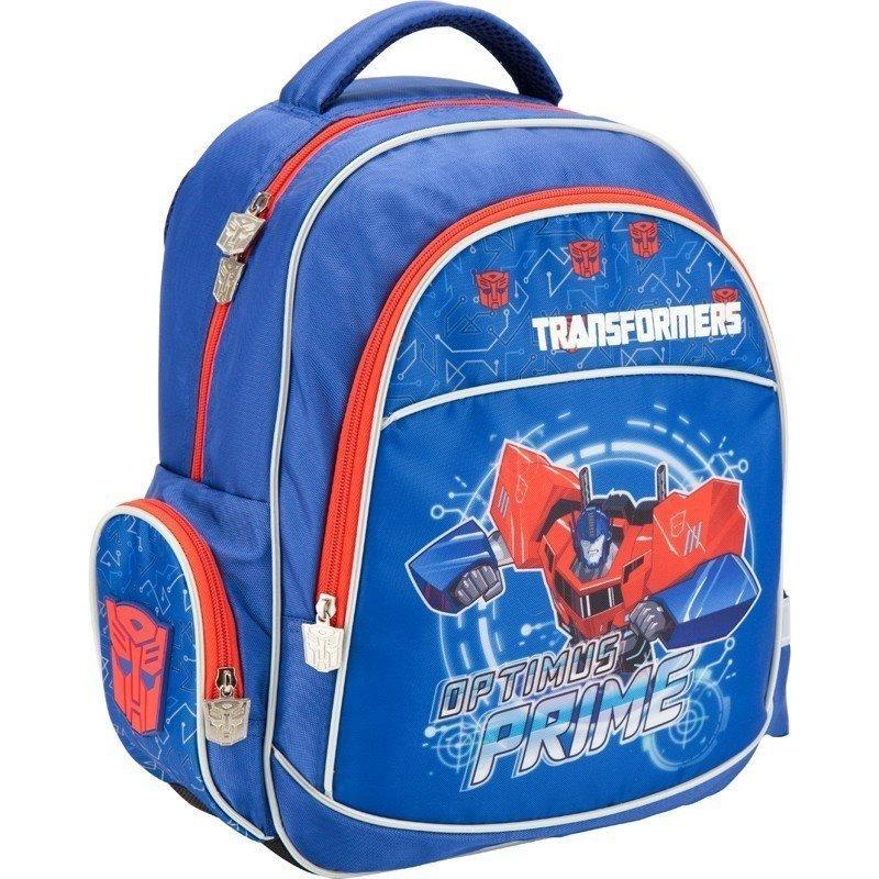 ≡ Рюкзак школьный Kite 510 Transformers (TF17-510S) – купить в ... de0ef241b9b