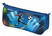Пенал Herlitz Sport Soccer(50008650F)