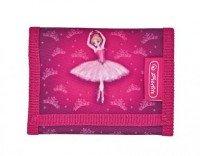 Гаманець дитячий Herlitz Portmone Ballerina (50008780B)