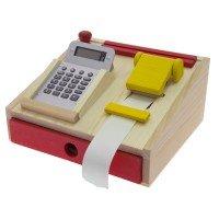 Игровой набор Nic Кассовый аппарат (NIC528735)