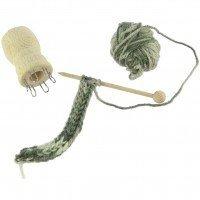 Набор для рукоделия Nic Вязальная машинка Кукла (NIC540004)