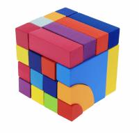 Конструктор goki Строительные блоки (58660)
