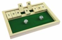 Настольная игра goki Мастер счета для одного (WG175)
