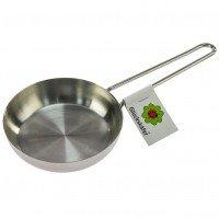 Игровая сковородка Nic металлическая 9 см (NIC530320)