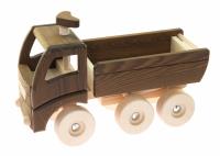 Машинка goki Самосвал (55914)