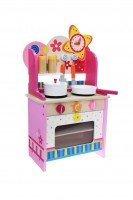 Игровой набор goki Кухня Susibelle (51604)