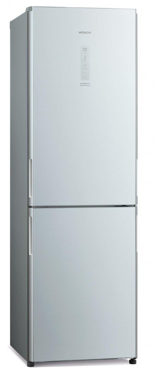 Холодильник Hitachi R-BG410PUC6XGSфото1