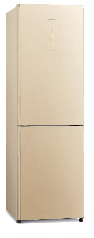 Холодильник Hitachi R-BG410PUC6XGBEфото1