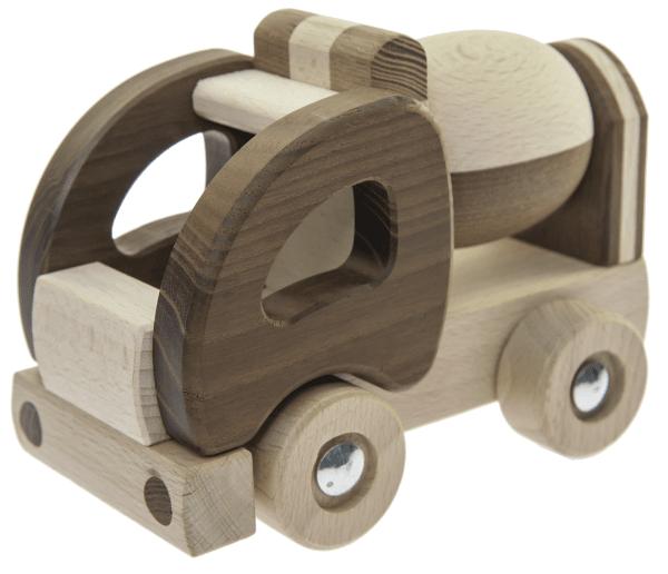 Машинка goki Бетономешалка (55912)