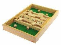Настільна гра goki Майстер рахунку для двох (56897)