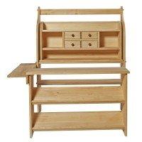 Игровой набор Nic деревянный Прилавок магазина маленький (NIC528310)