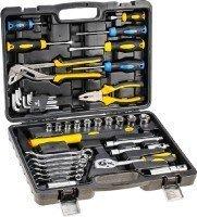 Набор инструментов Topex 38D225, 41 ед.