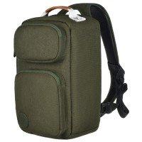 Рюкзак слинг для фото/видео камер Golla Cam bag L, хаки