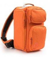 Рюкзак слинг для фото/видео камер Golla Cam bag L, оранжевый
