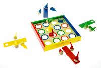Настольная игра goki Летающие эльфы (HS107)
