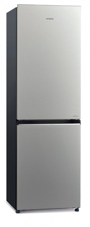 Холодильник Hitachi R-B410PUC6INXфото1