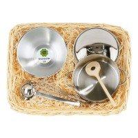 Игровой набор посуды Nic металл (NIC530741)