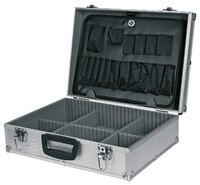 Кейс для инструментов Topex