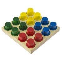Настольная игра Nic Кубио маленькая (NIC2121)
