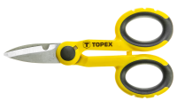 Ножницы TOPEX 140 мм