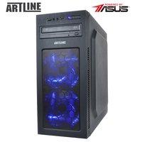 Системный блок ARTLINE Gaming X39 v10 (X39v10)