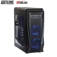 Системный блок ARTLINE Gaming X86 v12 (X86v12)