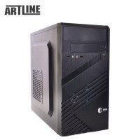 Системный блок ARTLINE Home H43 v02 (H43v02)