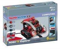 Конструктор fischertechnik ROBOTICS TXT ОТКРЫТИЕ (FT-508778)