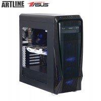 Системный блок ARTLINE Gaming X81 v06 (X81v06)