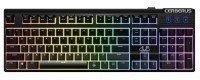 Игровая клавиатура ASUS Cerberus Mech RGB US RED UBW (90YH0191-B2UA00)