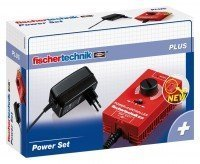 Блок питания fischertechnik PLUS (FT-505283)