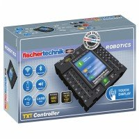 Контроллер fischertechnik ROBOTICS TXT (FT-522429)