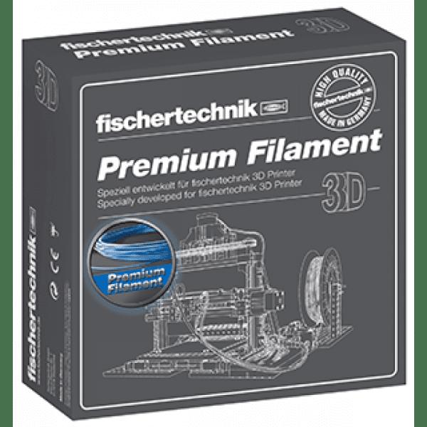 Купить Нить для 3D принтера fischertechnik синий (500 грамм) (FT-539137)