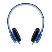 Навушники Genius HS-M450 Mic Blue
