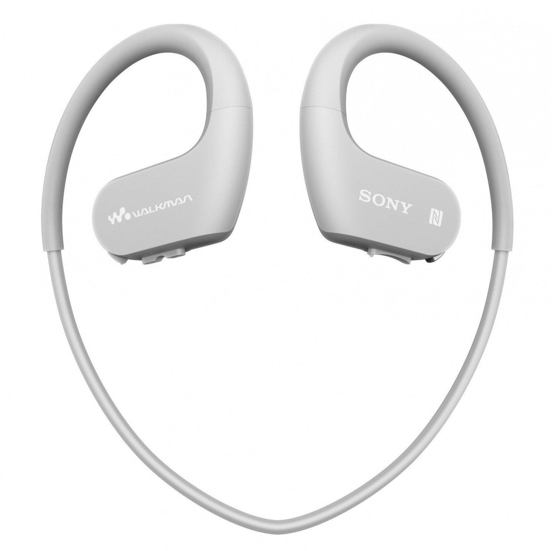 MP3 плеер Sony Walkman NW-WS623 4GB White (NWWS623W.EE) фото