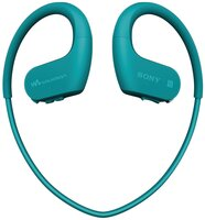 MP3 плеєр Sony Walkman NW-WS623 4GB Blue (NWWS623L.CEW)