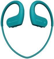 MP3 плеер Sony Walkman NW-WS623 4GB Blue (NWWS623L.CEW)