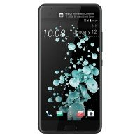 Смартфон HTC U Ultra DS Brilliant Black