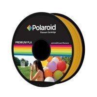 Катушка с нитью Polaroid 1.75мм/1кг PLA для 3D принтера Золотистий