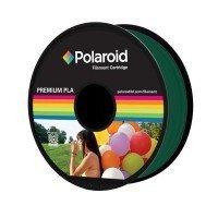 Катушка с нитью Polaroid 1.75мм/1кг PLA для 3D принтера Темно-Зеленый