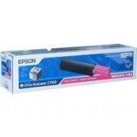 Картридж лазерный ColorWay для Epson AcuLaser C1100 Magenta PT (PT-E1100M)
