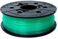 Картридж с нитью XYZprinting 1.75мм/0.6кг PLA(NFC) Filament Прозрачный Зеленый