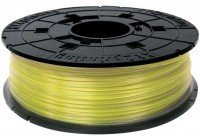 Картридж с нитью XYZprinting 1.75мм/0.6кг PLA(NFC) Filament Желтый