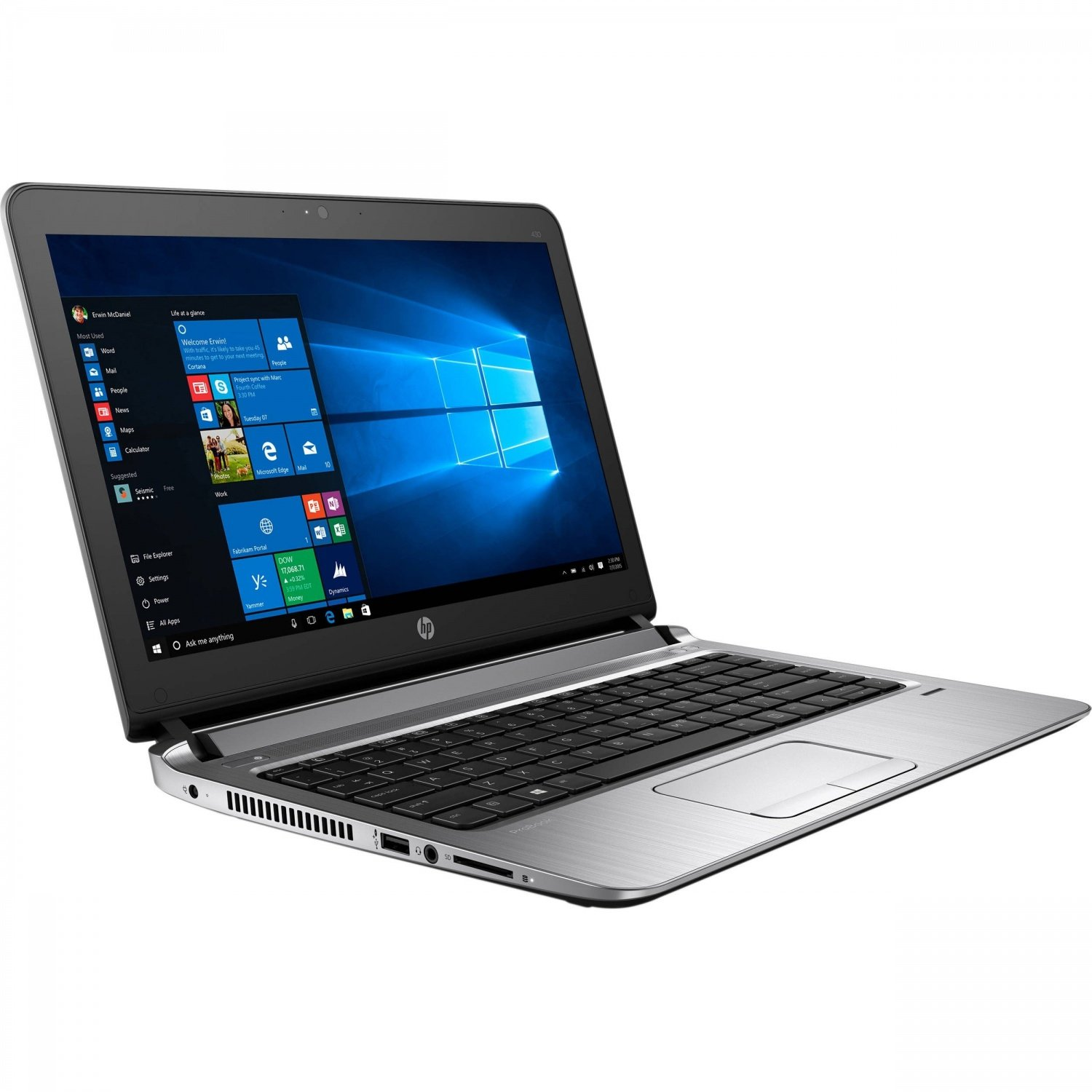 HP PROBOOK 430 G3 WINDOWS 10 DRIVER DOWNLOAD