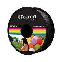 Катушка с нитью Polaroid 1.75мм/1кг PLA для 3D принтера Черный